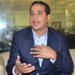 Reynaldo Alemany International Account. Hoy/ Arlenis Castillo/11//10/18.