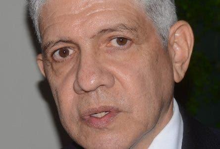 Eduardo Estrella llama sociedad atender  tema  altas cortes