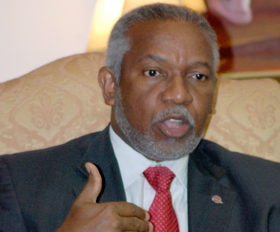 Melanio: El Presidente se ha empecinado en que el PLD es culpable de todos los males