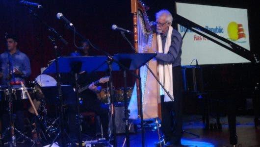 Estrellas brillan en South Florida Dominican Jazz Fest