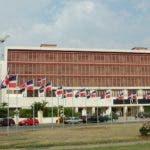 Sede del Congreso Nacional, donde sesionan la Camara de Diputados y Senadores Archivo/Reynaldo Brito