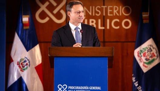 PGR resalta logros   gestión de   dos años en temas más  preocupan a la sociedad