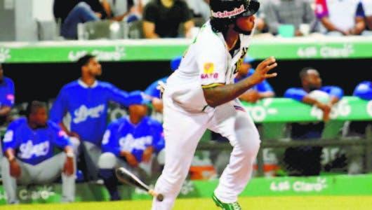 Cortés silenció bates Licey en triunfo de Estrellas