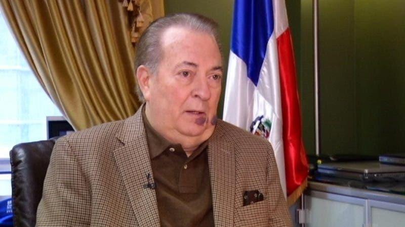 Eduardo Selman.