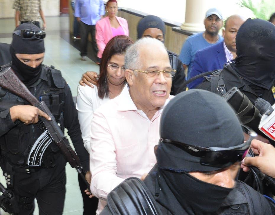 Mira porqué el hermano de Yuniol Ramírez dice quieren exculpar a ex director OMSA del asesinato