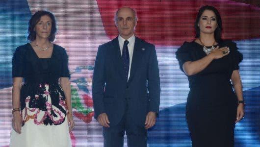 Conmemoran amistad e historia entre RD y España