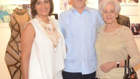 50 años de la Moda Dominicana Historia, cultura y arte en una expo