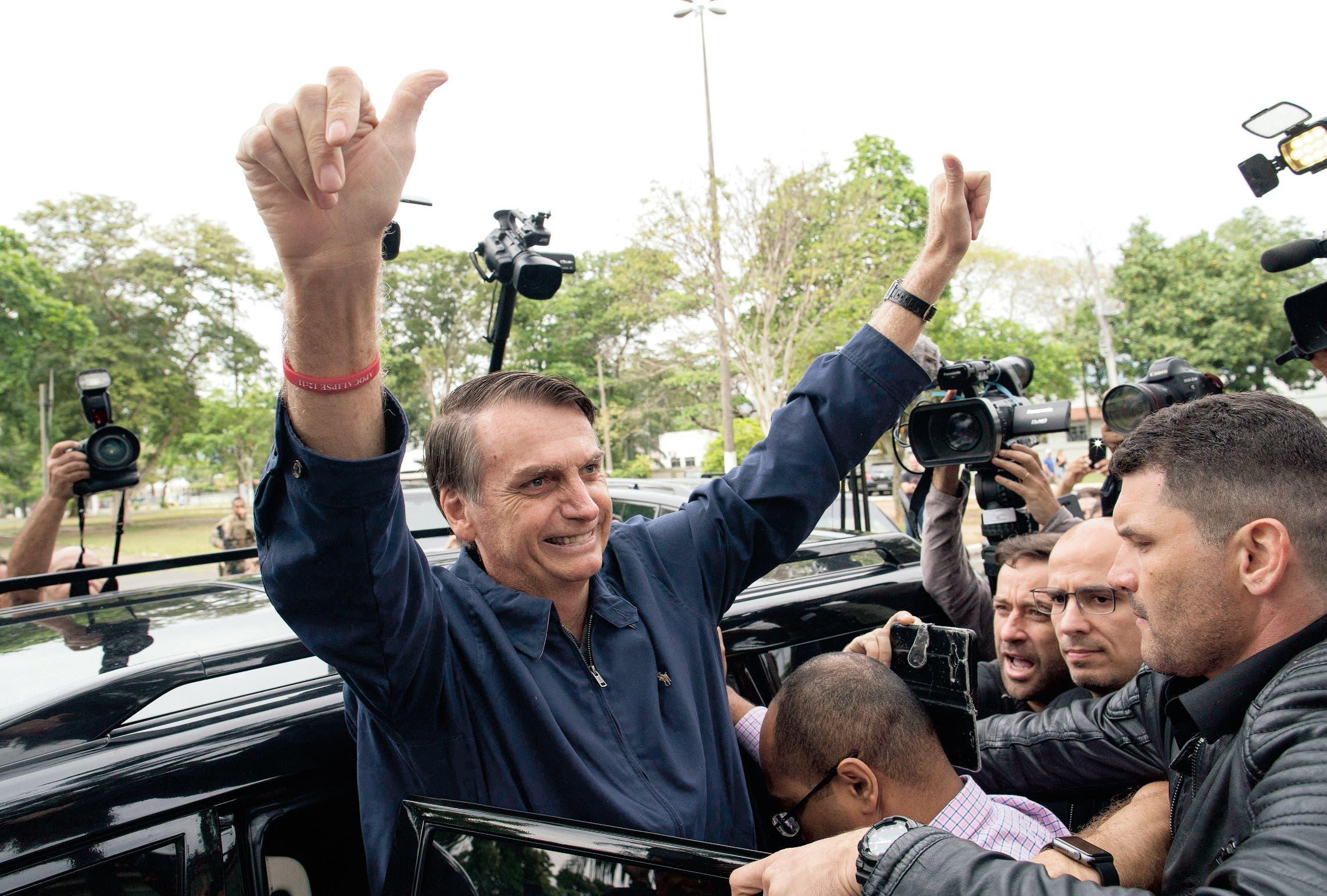 Reverendo Paulino Moya analiza causas de respaldo evangélico a ultraconservador Jair  Bolsonaro