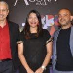 Rostros. Muñeca sin rostros.  Ivan Uribe, Laura Ruíz y Luis Rivas
