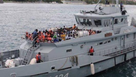 Corte de Nassau condena  pescadores al pago de altas multas
