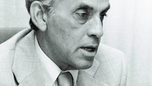 Napoleón Núñez evoca su amistad  y andanzas con  Peña Gómez