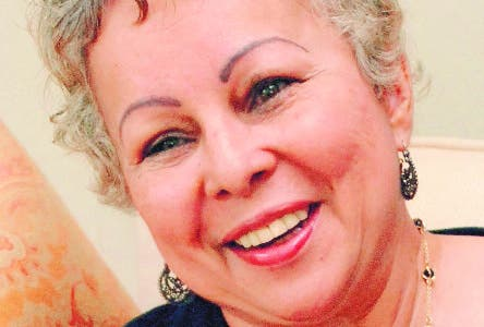 Sepultan restos de escritora mocana Ligia Minaya