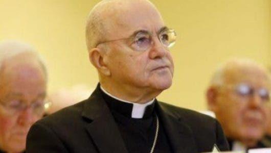 Dice homosexualidad en clero es causa abusos  Iglesia