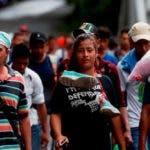 """Trump, amenazó hoy con cortar de """"inmediato"""" los fondos de ayuda a Honduras/Foto: Fuente externa."""