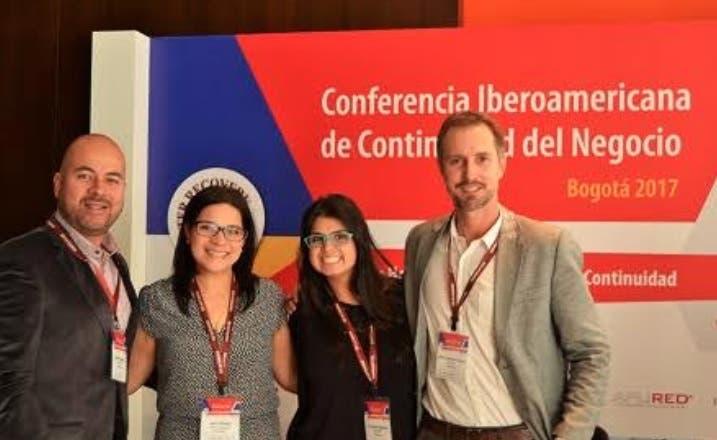Celebrarán Conferencia Iberoamericana de Continuidad del Negocio, TI y Resiliencia DRJ