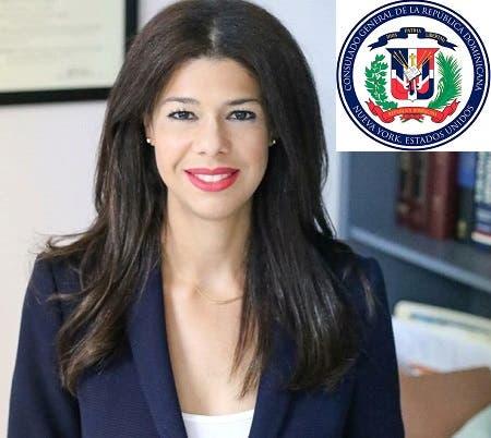 Consulado dominicano NY-Ley Carga Pública en EE.UU no será retroactiva