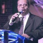 """Consultor político dominicano NY aspira a """"Defensor del Pueblo"""""""