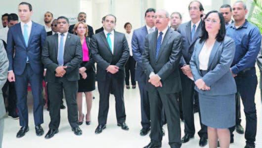 Presidente dice Ciudad JB muestra clase media crece
