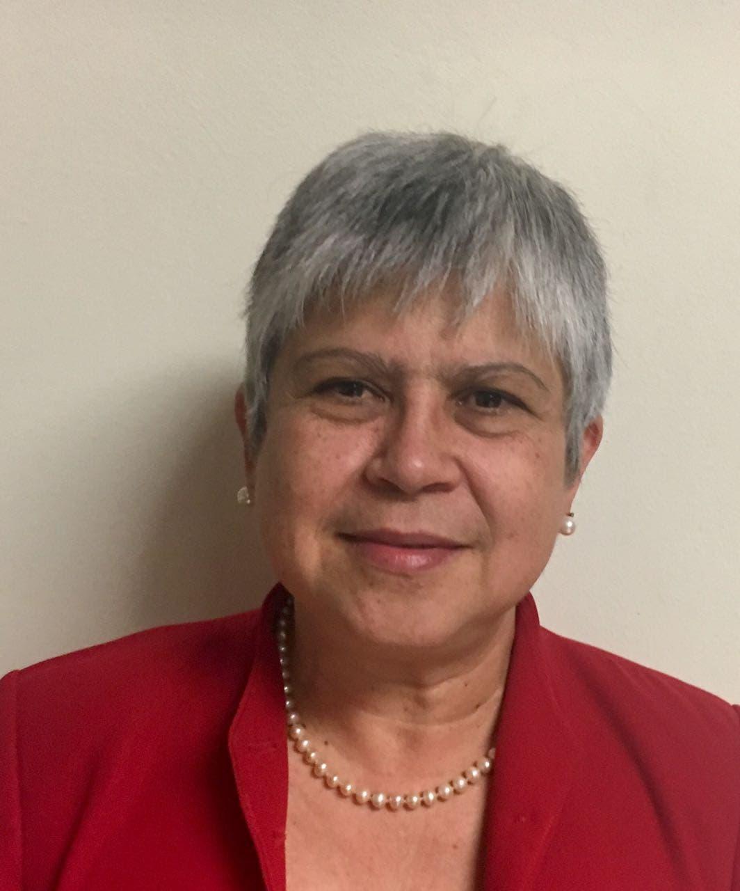 Embajadora de Costa Rica en RD dictará conferencia este jueves en la Academia de Ciencias