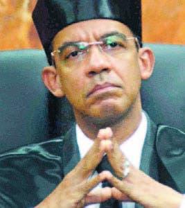 Defensa Chu advierte insistirá objeción juez Ortega