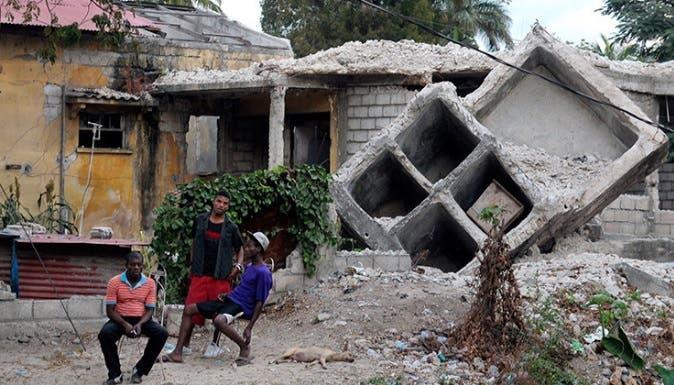 Unas 7.783 familias resultaron afectadas por el terremoto/Foto: actualidad.rt.com