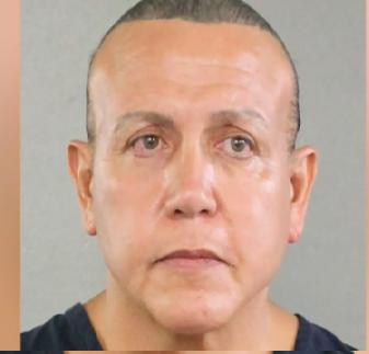 Arrestan hombre sospechoso de los explosivos a CNN, tenía alto historial delictivo