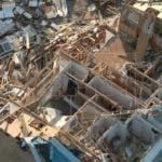 Huracán desastres