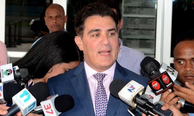 Defensa de Alexis Medina interpone  querella contra jueza Yanibet Rivas