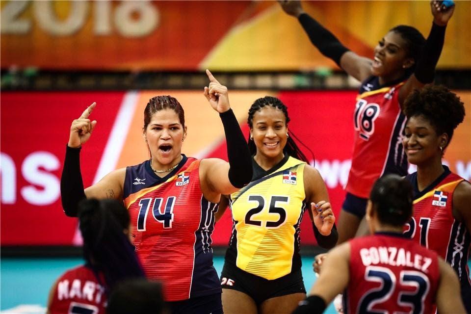 Las Reinas del Caribe se despiden del Mundial con victoria sobre Alemania