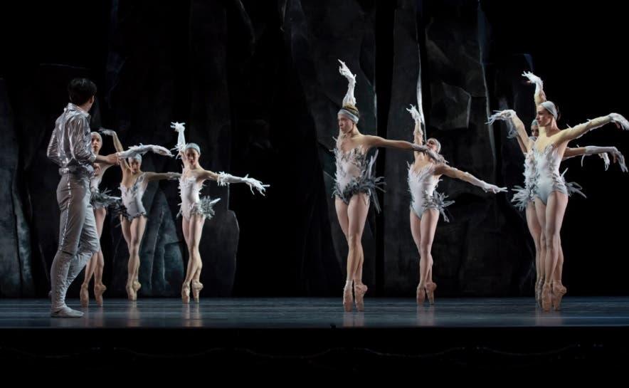 """El afamado """"Les Ballets de Monte Carlo"""" presentará en Santo Domingo su obra """"LAC"""""""