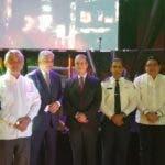 Liderazgo del sector turístico apoya iniciativa de la AHSD