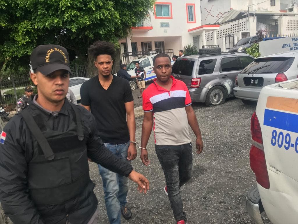 La Policía detiene a 37 supuestos delincuentes durante operativos