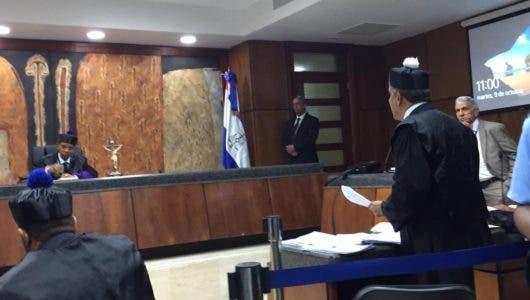 Lo último del caso Odebrecht: Juez rechaza cuatro incidentes y reserva fallo de otros