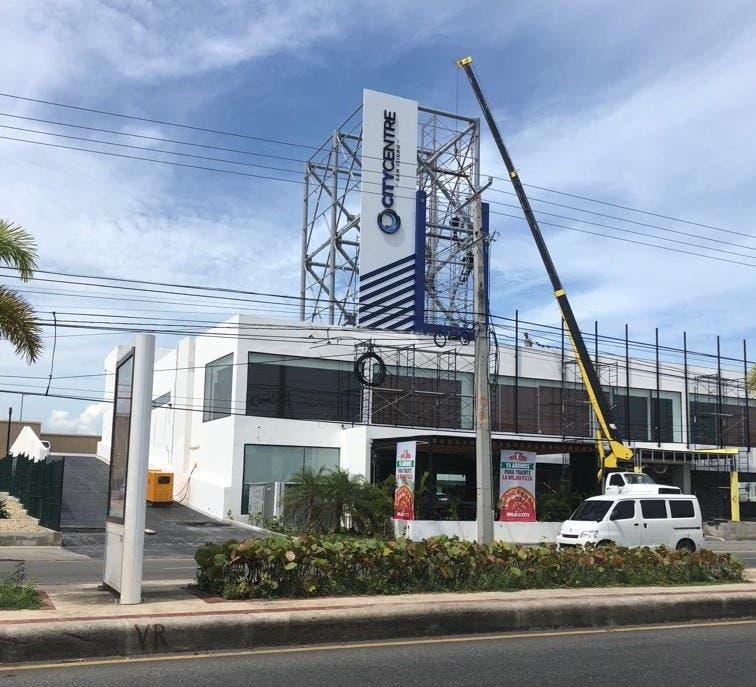 Nader Enterprises da los últimos toques al City Centre San Isidro
