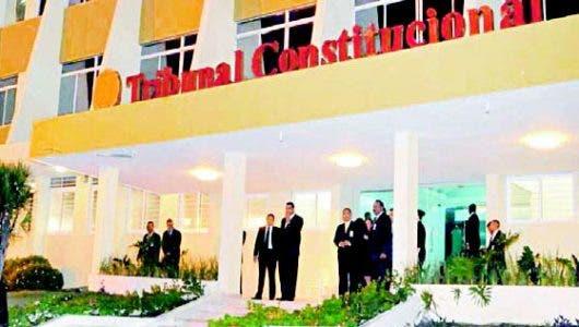 TC deja en estado fallo acción contra  la Junta