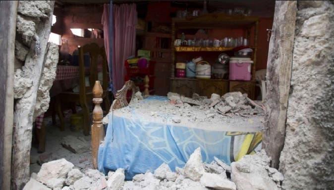 Terremoto en Haití: Se elevan a 15 los muertos y a 333 los heridos