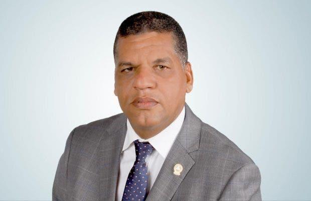 Diputado dominicano Ramón Emilio Goris es electo secretario del PARLACEN