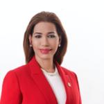 (foto) Diputada Silvia García Polanco, electa Vicepresidenta del Parlacen.