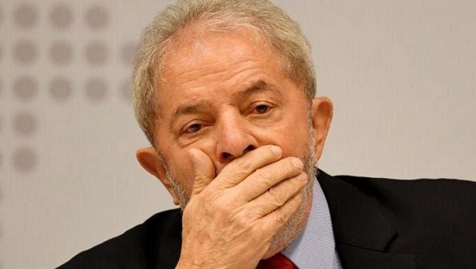 La justicia niega el recurso para que Lula pueda votar el domingo desde la cárcel