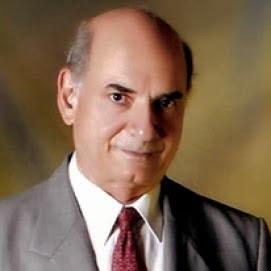 Luis F. Mejía, a quien Caldera y otros llamaron ilustre dominicano