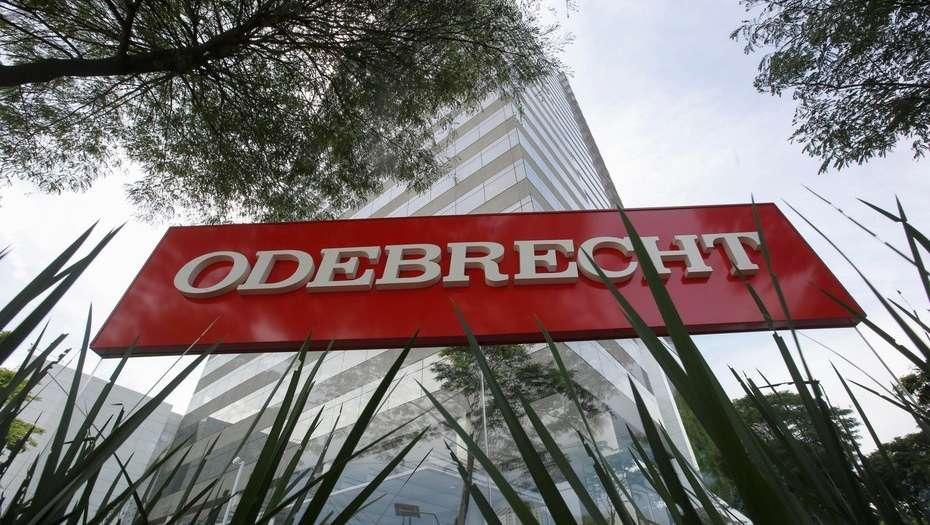 Odebrecht tiene intención renegociar 3 mil millones de dólares en deudas