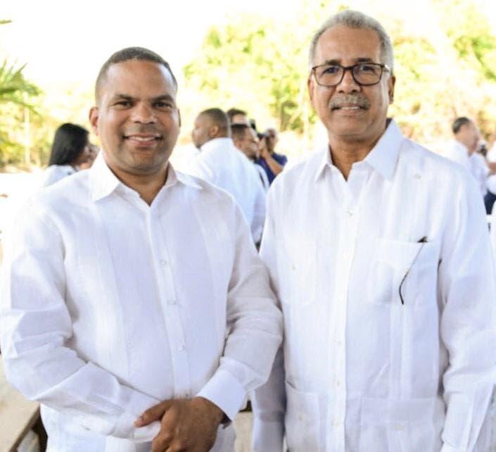 Simón Lizardo reitera apoyo del Banco de Reservas a inversionistas y emprendedores; destaca seguridad jurídica