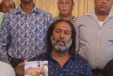 Litis terrenos deja 2 heridos; culpan funcionario de Turismo