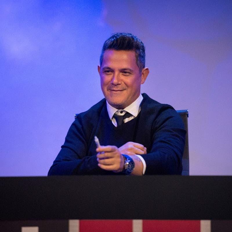 """Alejandro Sanz lanzará nuevo sencillo, """"No tengo nada"""", el 30 de noviembre"""