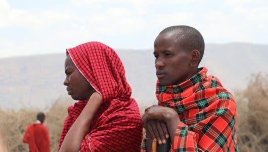PUEBLO MASÁI VISITA OBLIGADA EN KENIA Y TANZANIA