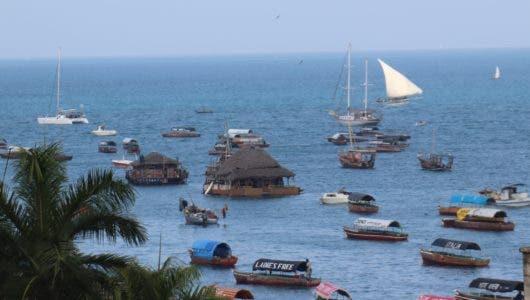 Zanzibar, la joya de África