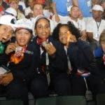 clausura de la olimpiada especiales de teni 2018/hoy/carlos alonzo/16/11/2018