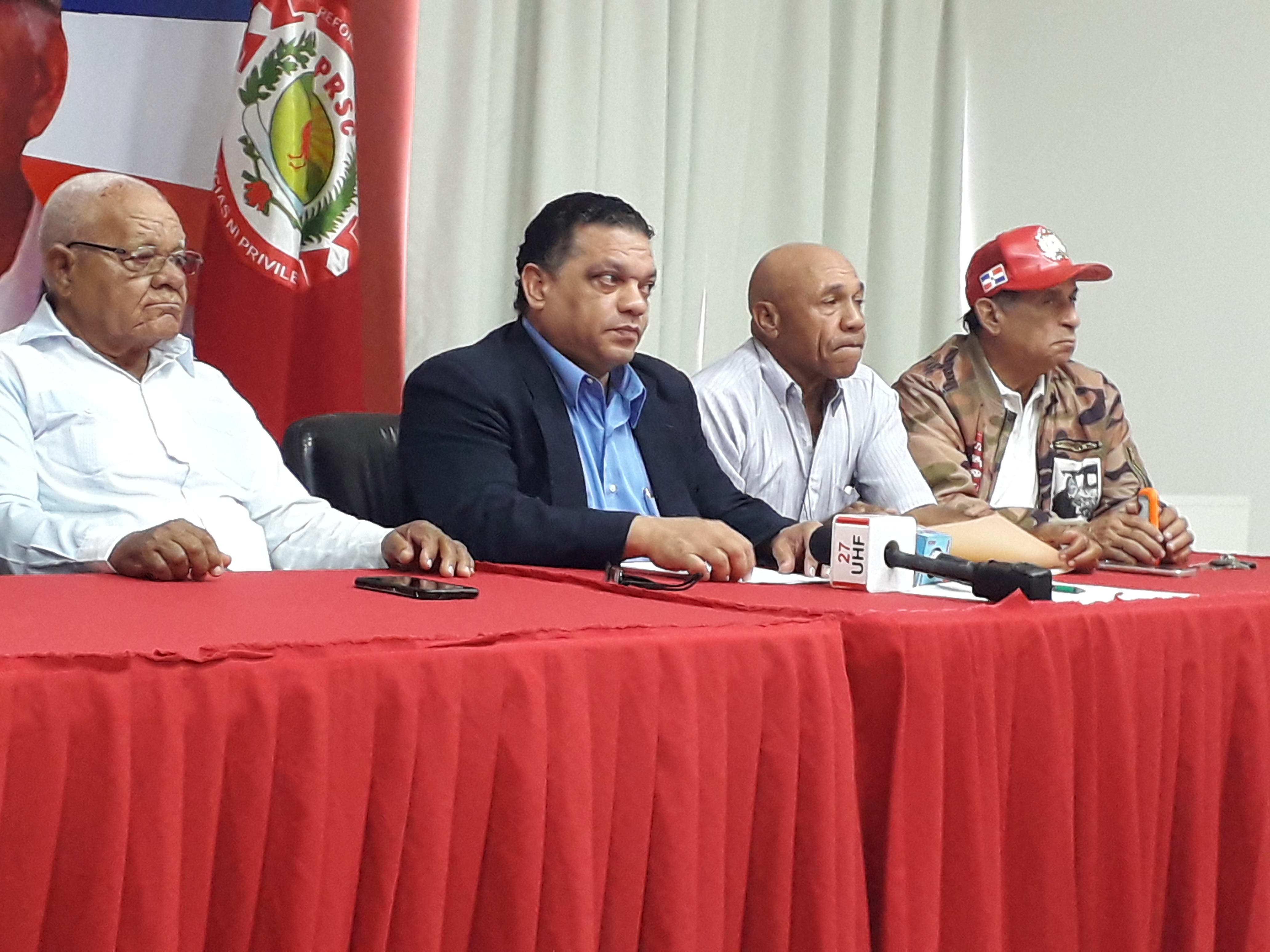 Día Nacional del chofer: Dirigentes choferiles aseguran estar desprotegidos