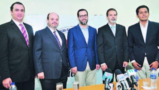 Comisión designa a Rodríguez en LDF y Ramos en la Fedofútbol