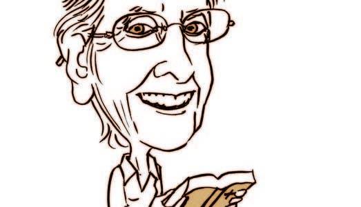 Sor Leonor Gibb: ¡Un milagro  para Consuelo!